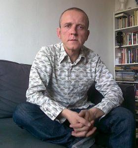 Bas van Dijk, psycholoog Eindhoven